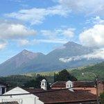 2 more volcanoes