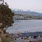 views from Villa Del Lago