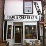 Pelosis Corner Cafe