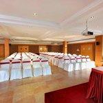 Grant Banquet Room -Dias View