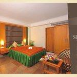Classik Suite Room