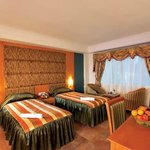 Classik Twin Rooms