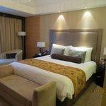 Delux King size room, 23rd floor