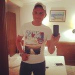 В номере отеля )