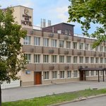 Photo of Kharkov Kohl Hotel