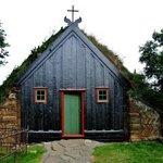 Víðimýrarkirkja Church