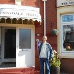 Sunnydale Hotel Blackpool Foto