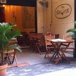 Photo of Alley Cat Restaurant