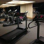Treadmills - Gym