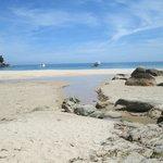 Praia de Antigos e Antiguinhos