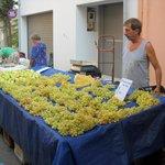 Dalla campagna del Peloponneso, la buona agricoltura