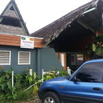 TAJ MAHAL INDIAN RESTAURANT, POINT CRUZ YATCH CLUB,HONIARA, SOLOMON ISLANDS
