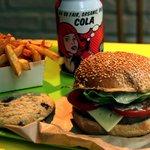 Bioburger Victoire Foto