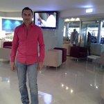 Esperia, Hotel