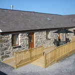 Delfryn - Self Catering Accommodation