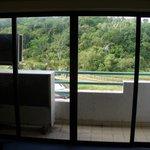 Uninteruppted panaramic vistas NOT