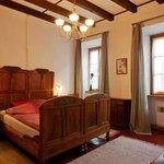 Rubino bedroom