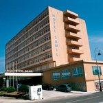 Gran Hotel HLG Samil