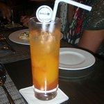Mocktail!