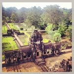 Angkor United Tour - Day Tours