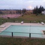 Photo de Hotel Elegance Tres Arroyos