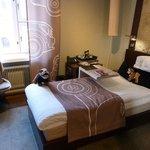 Passion for Mini single room