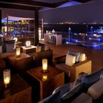 101 Outdoor Lounge at One&Only The Palm, Dubai