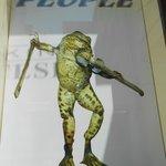 Froggyland,Spalato