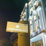 cartel el hotel