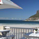 Photo de Dunes Beach Restaurant & Bar