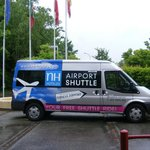 NH Hotels Geneva Airport