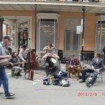 Royal Street Foto