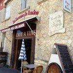 La Taverne Du Tasdon !