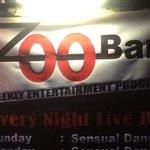 Foto de Zoo Restaurant & Bar