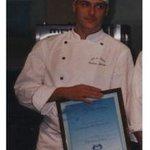 1 premio comida internacional en Bruselas