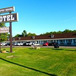 Country Squire Motel Foto