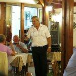 Bilde fra Restaurant Drosia