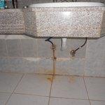 undesirable plumbing