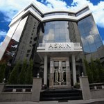 Foto de Asrin Business Hotel