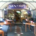 Photo of Bar Santave