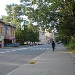 Photo de Super Hostel on Lebedeva 10