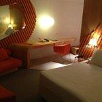 Executive Room - Habitación Ejecutiva