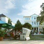 Photo de Upstalsboom Hotel Ostseestrand