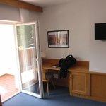 camera superior stanza n.8