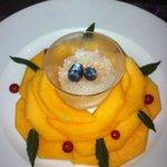 éventail de melon