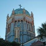 St Augustine Memorial Church
