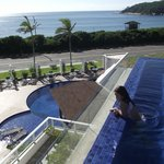 Photo de Reserva Praia Hotel