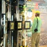 Hands On Display-Natural History