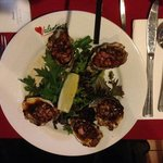 George's Steak & Seafood Restaurant