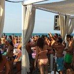 Spiaggia Balnearea